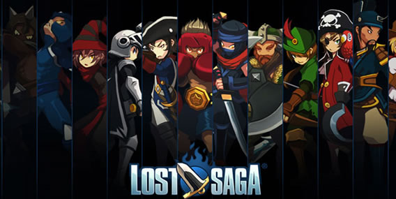 patch lost saga gemscool