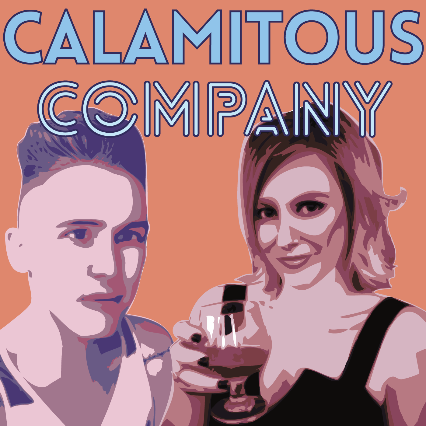 Calamitous Company