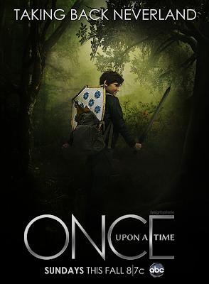 Download Once Upon a Time 3ª Temporada RMVB Legendado - MEGA