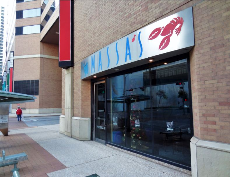 Ma S Seafood Restaurant In Downtown Houston Photos