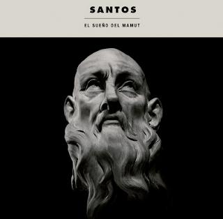 Santos El Sueño del Mamut