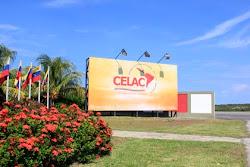 Cumbre de Presidentes Latinoamericanos y Caribe