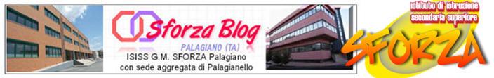 Sforza Palagiano Blog