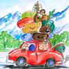 Wspólne podróżowanie - Travel Share
