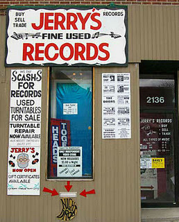 Mac Miller - Jerry's Record Store