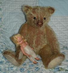 "Simply ""Bear"""