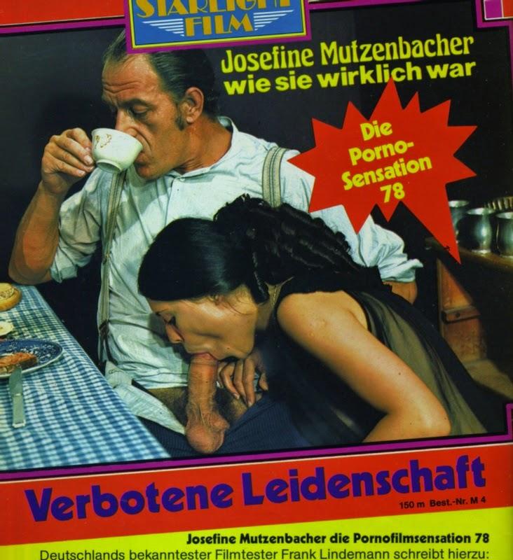 Mutzenbacher kostenlos josefine film Sensational Janine