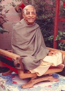 Jaya Srila Prabhupada