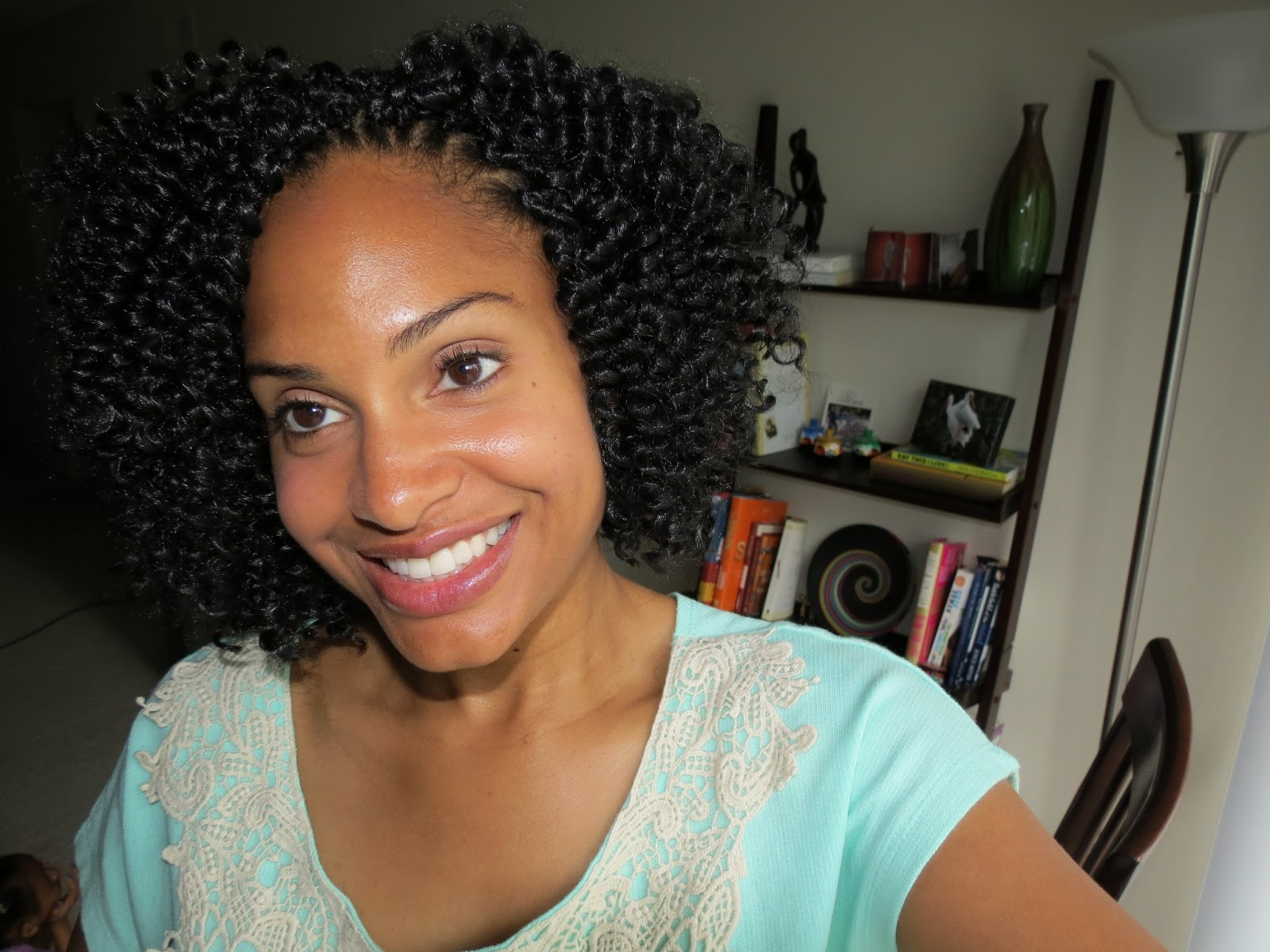 Crochet Braids Exercise : Crochet Styles on Pinterest Crochet Braids, Crochet Braids Marley ...