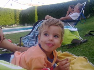 Dona Medula, dona vida: Nos alegramos de la mejoría de Alvaro