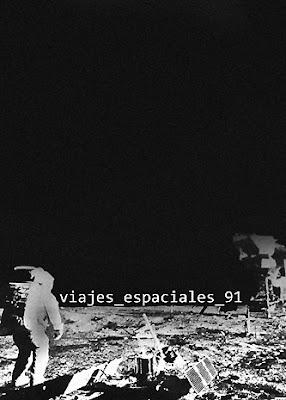 Especial Viajes Espaciales