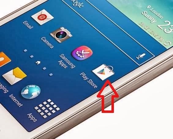 Descargar Line para Galaxy Express 2