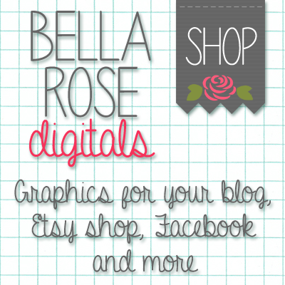 SHOP Bella Rose Digitals!