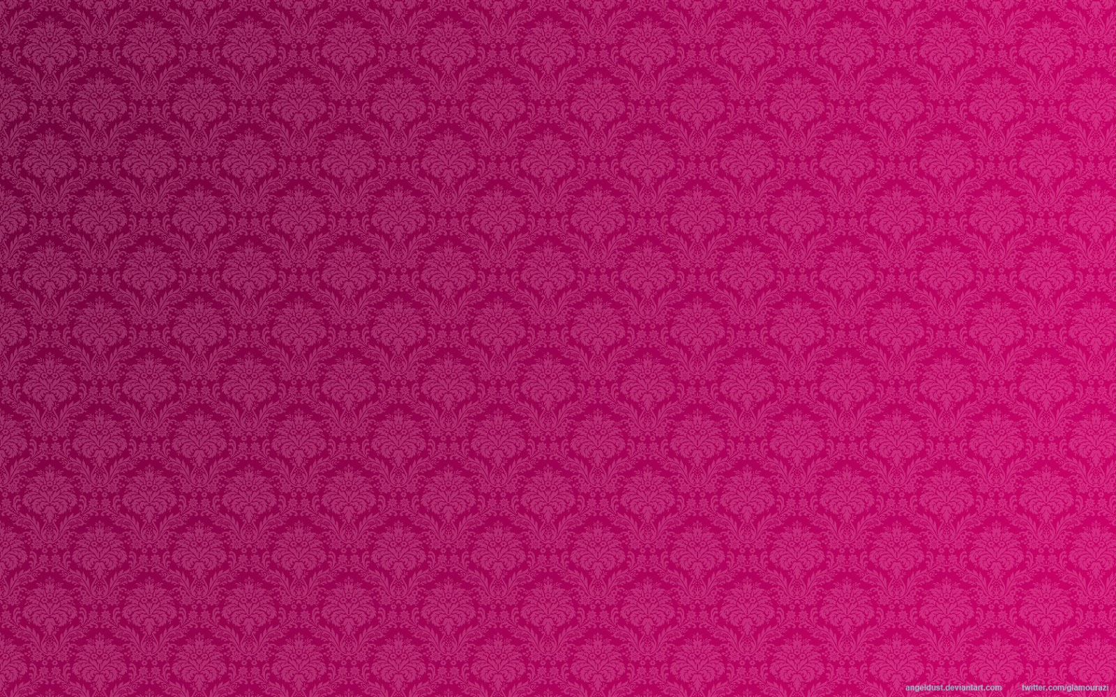 Pink Design Wallpaper