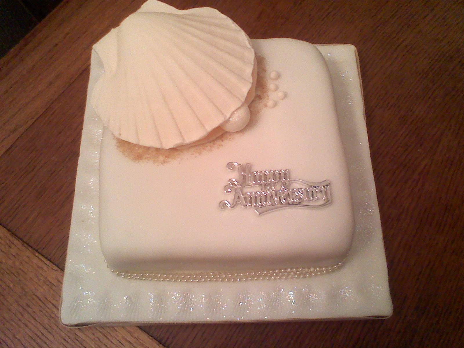 Island Wedding Cake Creations