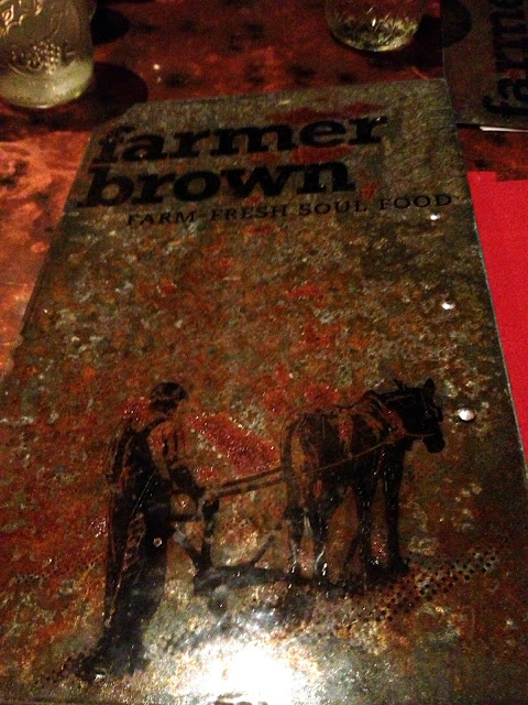 Farmer Brown Restaurant San Francisco