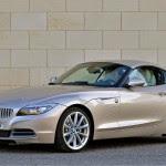 2016 BMW Z4 Concept Specs Review