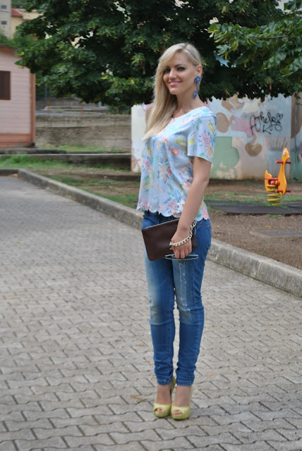 outfit jeans skinny come abbinare i jeans skinny skinny jeans skinny outfit outfit estivi casual outfit casual jeans e tacchi come abbinare jeans e tacchi mariafelicia magno fashion blogger colorblock by felym fashion blog italiani fashion blogger italiane fashion blogger bionde bionde e tacchi ripped jeans how to wear skinny jeans skinny jeans outfit outfit 12 agosto 2015 outfit estivi donna outfit estate 2015 summer outfits summer outfits for girls