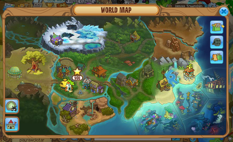 Animal Jam Computer Game Review