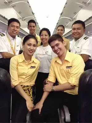 SEAIR Set to Debut as Tiger Airways Philippines