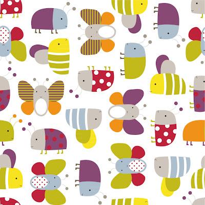 Joanne Lee Print Pattern Deisgner