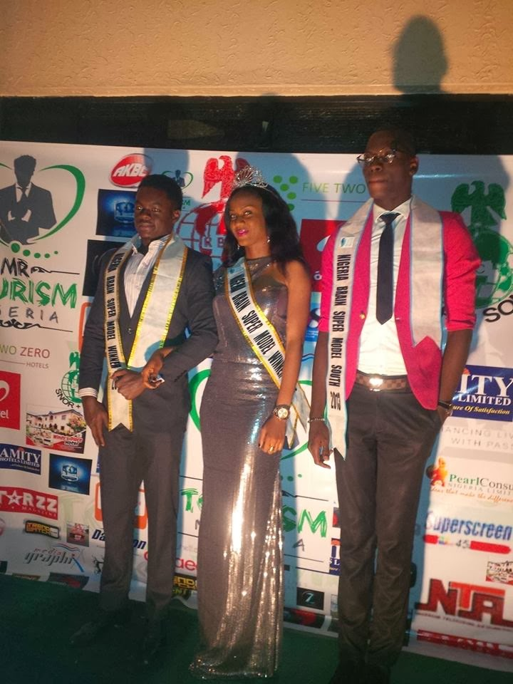 NIGERIA INTERNATIONAL  SUPPER MODELS