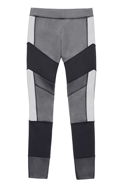 Alexander Wang x H&M Collection leggings