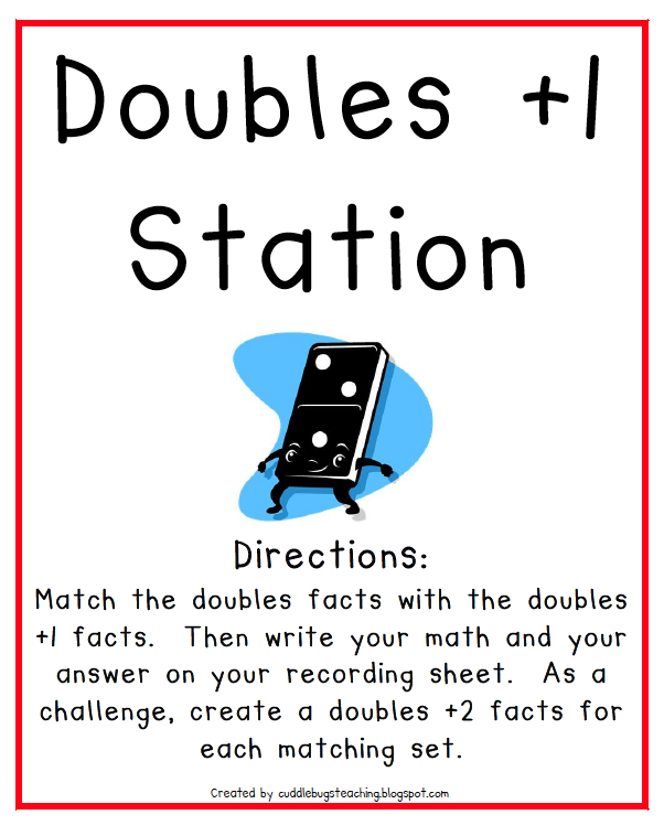 Addition Doubles Worksheets adding doubles worksheets and – Addition Doubles Worksheets