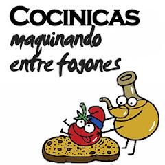 Visita Cocinicas El Blog