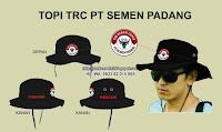 TOPI LAPANGAN TRC