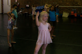 summer hip hop dance class kids charlotte