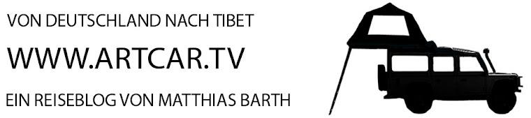 ARTCAR.TV