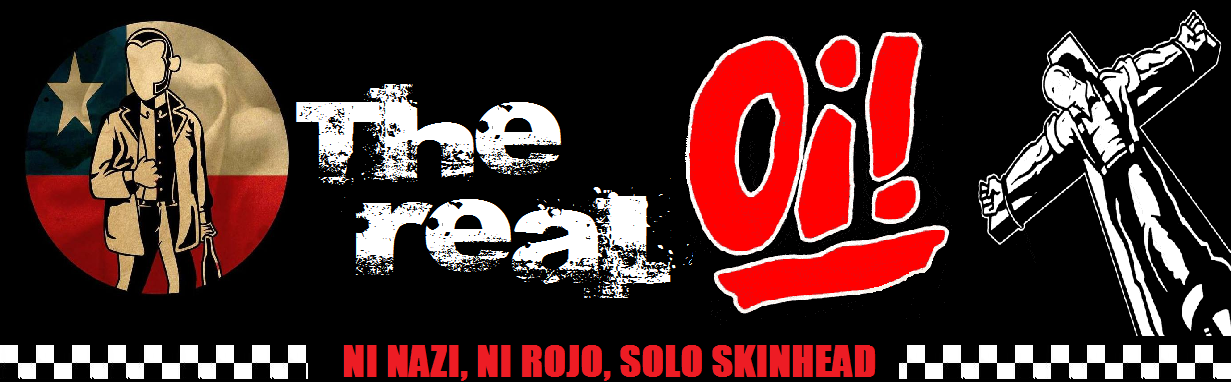 THE REAL OI