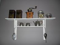 Oma's keukenrek