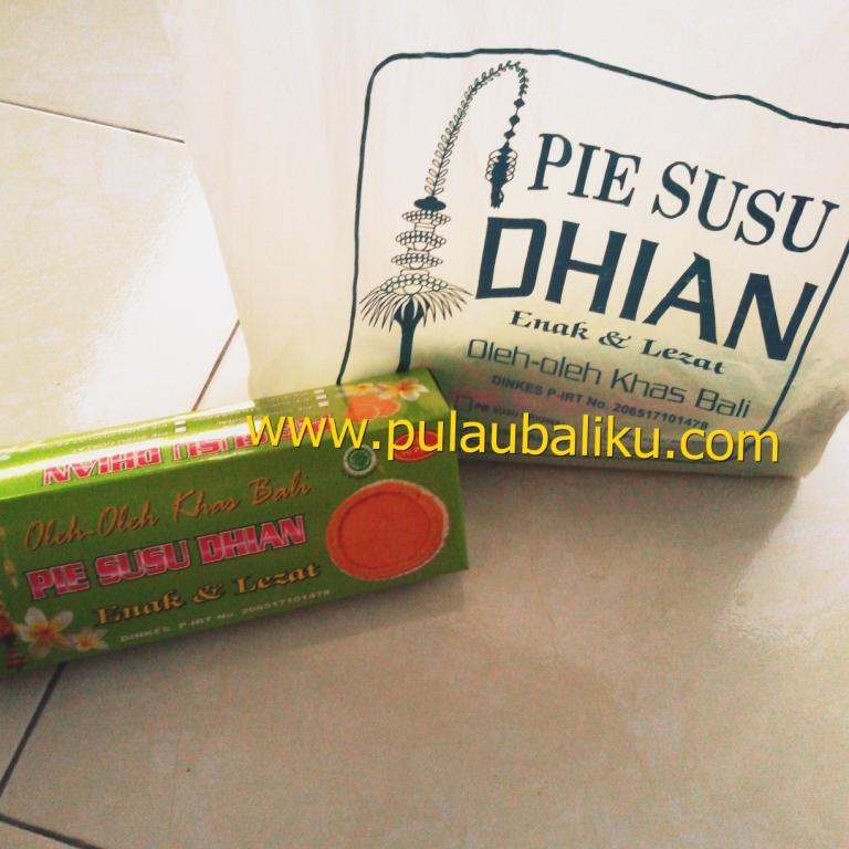 Untuk Anda Yang Ingin Memesan Pie Susu Bali Dhian Asli Enaaak Bisa Langsung Menghubungi Nomor Tlp Kami Di Atas Siap Melayani Semua Pesanan
