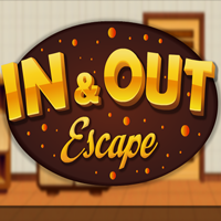 Play Ena In And Out Escape
