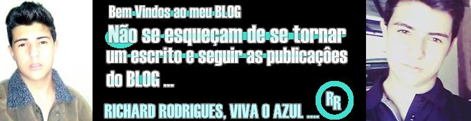 Bem Vindos / Welcome /Bienvenido
