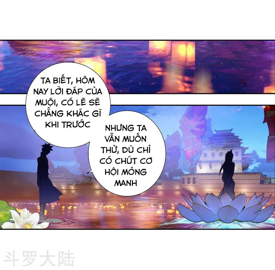 Tuyệt thế Đường Môn - Đấu La Đại Lục 2 chap 190 - Trang 35