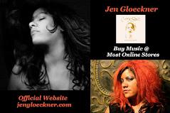 Jen Gloeckner