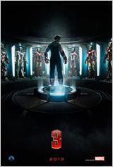 sinopse Homem de Ferro 3