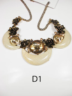 kalung aksesoris wanita d1