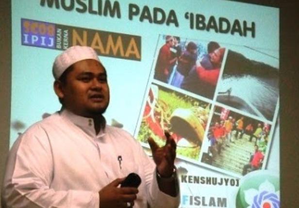 Ustaz Haarizal Abdul Jamil (Saiful Islam)