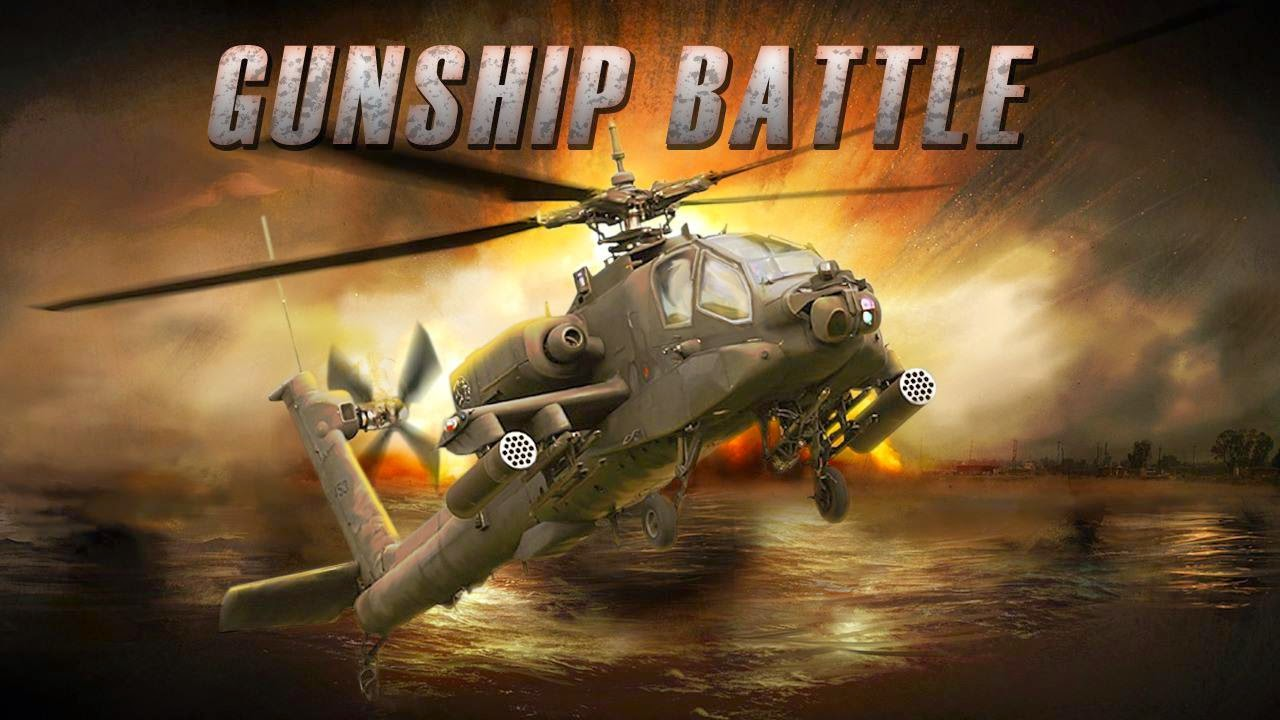gunship Battle apk free download