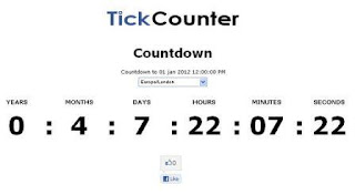tick counter