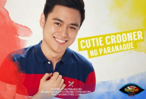 PBB All In Housemates, Pinoy Big Brother Housemates, Jacob Benedicto