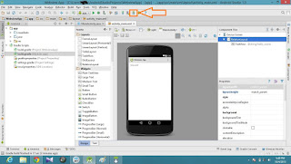 develop android app webview