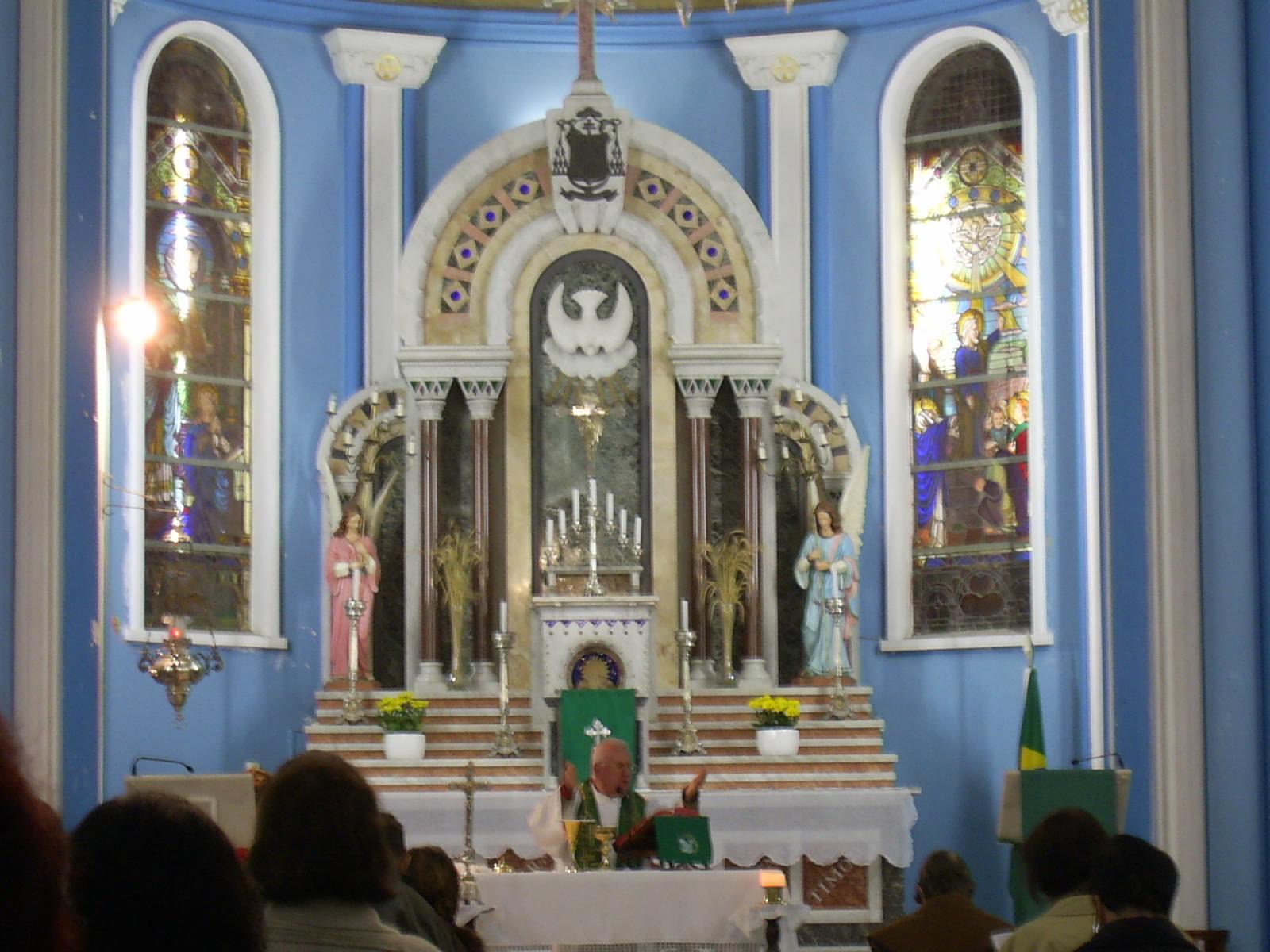 Igrejas cat licas de porto alegre divino esp rito santo - Divinos pucheros maria jose ...