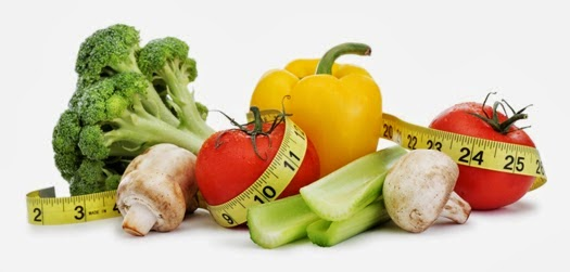 5 thực phẩm hỗ trợ bạn giảm cân