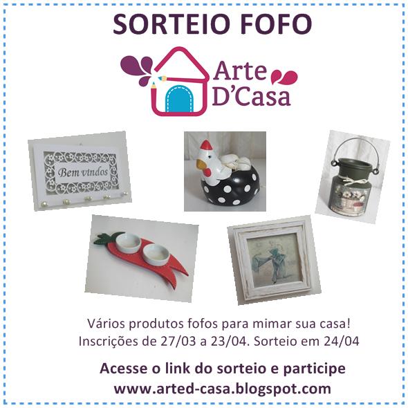 SORTEIO FOFO