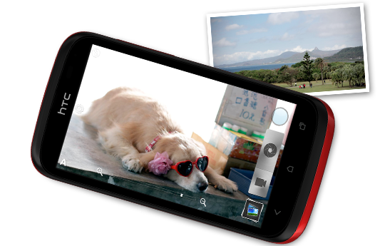 HTC Desire Q - Price, Features and Specifications